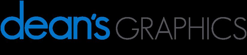 Deans Graphics custom webstores